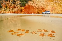 Imagen The Great Beach Drive: 4WD Tour Between Noosa and Rainbow Beach