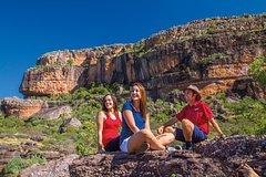 Imagen Kakadu, Nourlangie and Yellow Waters Tour from Darwin