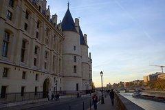 Imagen Visita a pie por Ile de la Cité con subida a la torre de la catedral de Notre Dame incluida