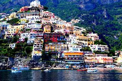 AMALFI COAST Liberty