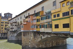 Florence - Food & Culture, Walking Tour