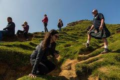 Salir de la ciudad,Excursiones de más de un día,Excursión a Tierras Altas,Excursión a Isla de Skye,Con Isla de Skye