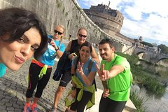 The roman bridges RunningTour