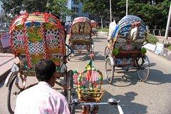 Dhaka City Sightseeing Tour - Full Day Private Tour