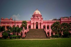 Private Tour: Dhaka Full-Day City Sightseeing Tour