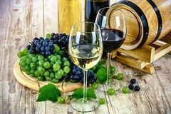 Milestii Mici winery - City Tour of Chisinau