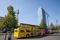Imagen Circuit combiné de 3jours en bus à arrêts multiples à Berlin: City Circle Plus Mitte, Kreuzberg, Friedrichshain et Prenzlauer Berg