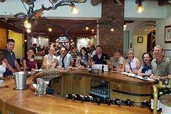 Afrivista Wine Tours offer full and halfday tours from Stellenbosch