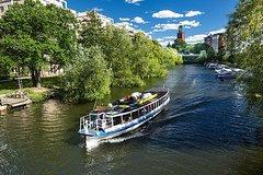 Ver la ciudad,Actividades,Tours temáticos,Tours históricos y culturales,Actividades acuáticas,Crucero por Estocolmo,Tour por Estocolmo,Crucero por los puentes y canales