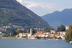 Lake Como, Bellagio & Varenna - Full day