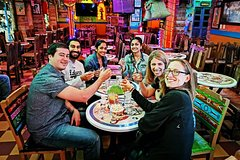 Imagen Best Food Tour in Medellin: Try Our Authentic Food and Drinks in a Fun Way