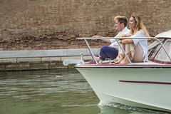 Private Cruise: Swimming in the Lagoon of Venice