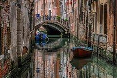 Private Three Hours Venice Photo Walk :