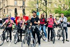 Bike Tour Central Park