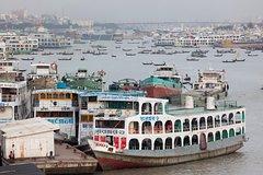 Private Tour: 3 Days in Bangladesh; Dhaka and Ancient Sonargaon