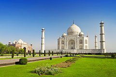 14 Days Rajasthan Tour with Taj