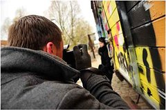 Copenhagen Private Photography Workshop