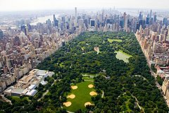 Little Italy & China Walking Tour & Visit Central Park Zoo