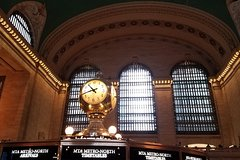 Times Square and Grand Central Indoor Food Tour