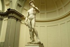Florence Accademia Gallery Tour included Michelangos David