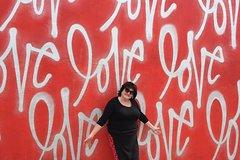 Instagram Walls of LA