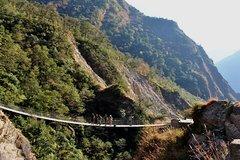 Half Day Moutain Biking in Kathmandu Valley