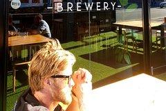 Imagen Yeast and Yarn - Craft Beer tour of Hobart