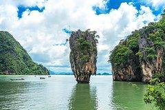 Phang Nga Bay National Park - James Bond Island