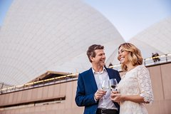 Sydney Opera House VIP Guided Tour Ticket, Two Course Dinner and Drinks