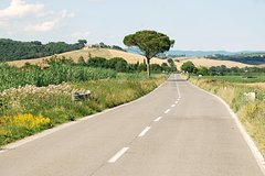 Scenic Tuscany Driving Holiday - 770 KM of scenic roads