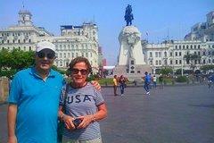 Imagen Private Historical Lima City Tour