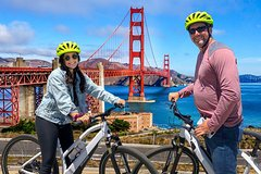 E-Bike the Bridge Tour