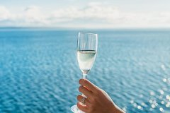 Secret Gem Tour of the Amalfi Coast by car + boat