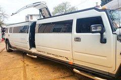 NYC Sightseeing Tour Manhattan (H2 Hummer with Jet Door Limousine)