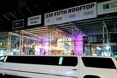 NYC Sightseeing Tour Manhattan (Cadillac Escalade Jet Door)