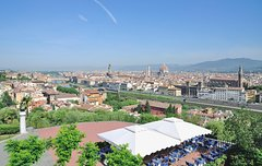 Multi-days Tour: Florence and Tuscany Wonders in 3 days
