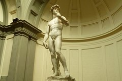Florence magnificent Accademia Gallery Tour