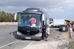 Starline travel coaches