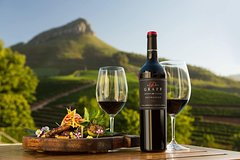Cape town Private Tour- Table Mountain and Constantia Wine Testing