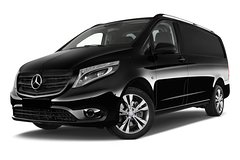 Transfer by Minivan from Rome Airport / Station / Hotel to Sorrento