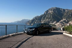 Private Transfer by Car from Sorrento to Positano