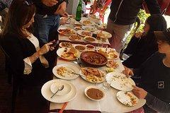 Imagen Casablanca Food Tour