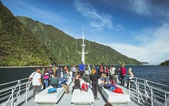 Excursions,Full-day excursions,Excursion to Milford Sound