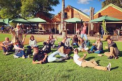 Imagen Sunday Funday Swan Valley Half Day Wine Tour from Perth