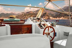 Private boat tour from Sorrento to Capri - Jeranto 9HT