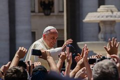 Papal Audience Experience and Vatican Group Tour