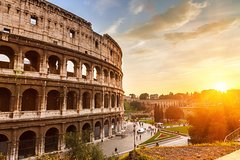 Shore Excursion - Rome: The Complete Tour from Civitavecchia