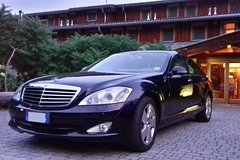 Bellagio --- private Transfer From Milan Malpensa Airport To Bellagio