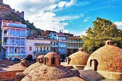 1 Day Tbilisi city tour