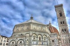 Private guided tour of Florence
